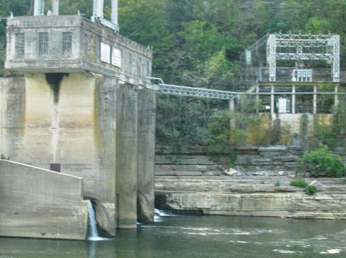 KY River Lock & Dam #7 | MSE of Kentucky