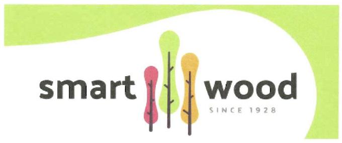 Smart Wood logo